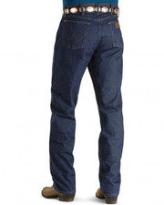 Американские джинсы Wrangler 47MWZ - цвет: Prewashed Indigo